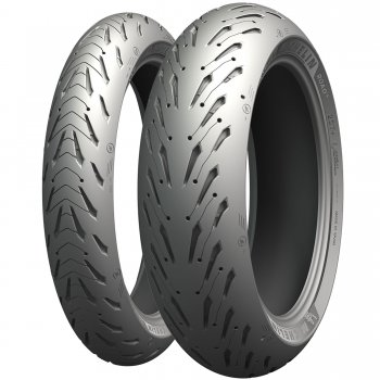 Michelin Road 5 120/70 ZR 17 (58W) Front